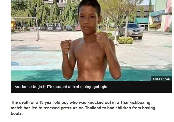 thaiboxing
